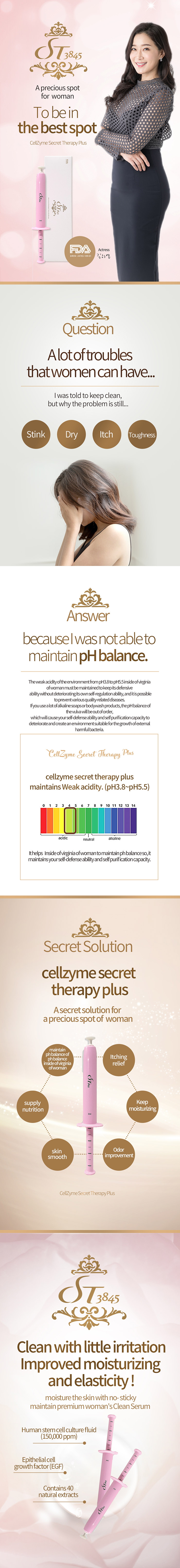 cellzyme secret therapy